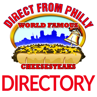 Direct from Philly Directory & Community of Cheesesteak Lovers